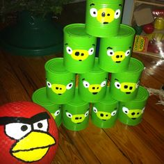For all those little angry bird fans big and small d you know for all those little angry bird fans big and small d you know what where doing next get together hahaha kid crafts and fun stuff pinterest angry solutioingenieria Images