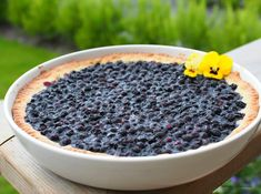 Pastry Cake, Summer Recipes, Acai Bowl, Deserts, Dessert Recipes, Pie, Sweets, Healthy Recipes, Baking