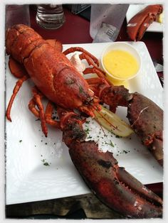 We used to eat lobster all the time. It was just a normal food staple growing up. Canada Travel, Canada Trip, Newfoundland And Labrador, Days Like This, The Great Escape, Prince Edward Island, New Brunswick, Nova Scotia, Summer Travel