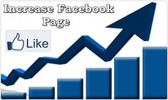 10 Ways To Increase Facebook Page Likes