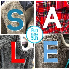 Don't miss out on our famous & fun semi-annual sale!  Discover great deals in our Winter Sale thru January!