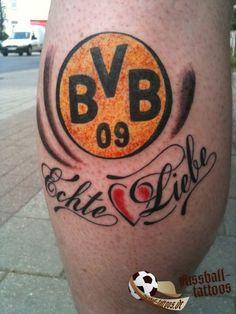 borussia dortmund tattoos | Startseite > Deutschland > BVB Borussia Dortmund > Tattoo 39 von 70