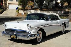 1957 Buick | 1957 Buick Roadmaster