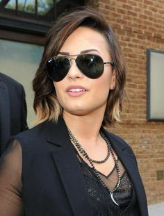 66468f8a711 34 Best Demi Lovato Sunglasses images