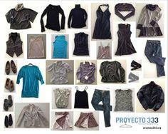 La selección del Proyecto 333 para esta temporada 2014-2