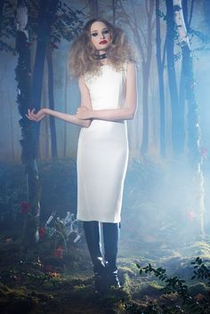 Alice + Olivia Fall 2014 Ready-to-Wear Collection Photos - Vogue
