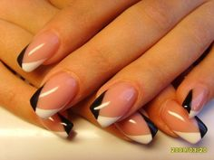 manicure, girl, nails, pictures, polish, false, nice