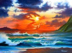 Jim Warren Studios Fine Art