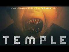 Temple | (2017) Horror.  Official Trailer -- In theaters and on demand September 1! Three American tourists follow a mysterious map deep into the jungles of Japan searching for an ancient temple. When spirits entrap them, their adventure quickly becomes a horrific nightmare. | Screen Media Films