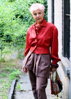 Items Site - Street Fashion & Street Style - feed me fashion