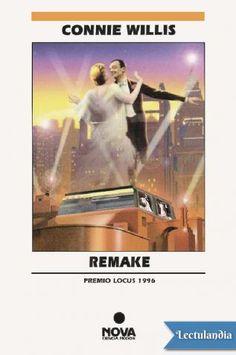RemakeEn el Hollywood del futuro, con el cine computerizado, las películas de acción real son cosa del pasado. Los actores han sido sustituidos por simulacros generados por ordenador. La manipulación informática permite, por ejemplo, que Humphrey Bo...