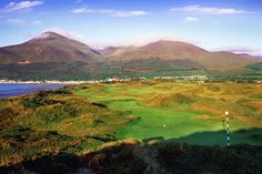 Royal County Down , Championship Course