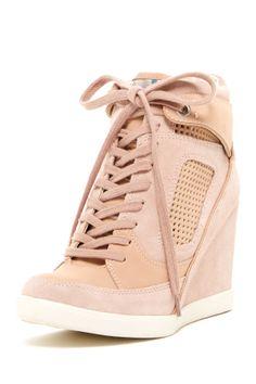 Marla Wedge Sneaker