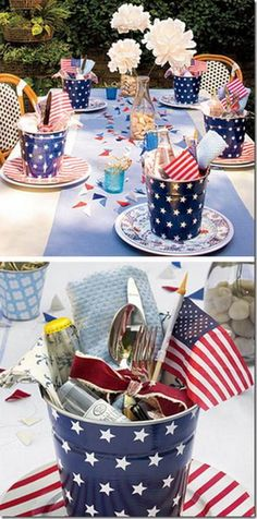 Easy-Homemade-Decorations-for-the-4th-of-July-_27 (1) - family holiday.net/guide to family holidays on the internet