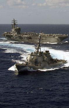 Uss Ronald Reagan, Navy Ships, Military Life, Aircraft Carrier, Battleship, Marine Corps, Sailing Ships, Past, Pride