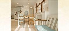 アットナチュレのお家たち | 輸入住宅とリノベーションのアットナチュレ 埼玉