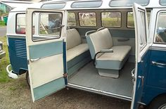 icona vintage kombi - Google Search