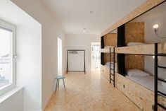 Gallery of Hostel CONII / Estudio ODS - 28