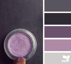 purple | fresh hues | color + inspiration | Page 7