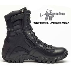 Belleville Khyber Water Proof Tactical Boot