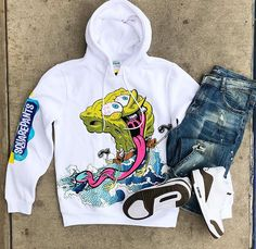 Dope Outfits For Guys, Swag Outfits Men, Tomboy Outfits, Tomboy Fashion, Nike Outfits, Cool Outfits, Casual Outfits, Fashion Outfits, Hype Clothing