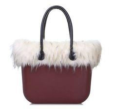 Collezione Borse O Bag by Fullspot autunno inverno 2014-2015 (Foto) | Bags O Bag, Fashion Bags, Womens Fashion, Handbags, Bag Design, Accessories, Clock, Humor, Style