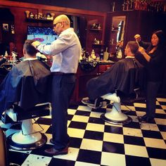 Such a great, busy day today and we are almost fully booked for the rest of the week! The shop will also be closed this Friday for the Good Friday holiday.... #barbers #barbershop #haircuts #shaves #mensgrooming #barbering #yaletownbarbers #barberlife #yaletown #vancouver #barbershops Read more at http://web.stagram.com/n/barberboss/#HZP7aILBcLcfq7c7.99 Shelley Salehi -@Farzad's Barber Shop Instagram photos | Websta