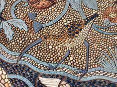 Detail from Maggie Howarth installation. Mosaic Rocks, Mosaic Stepping Stones, Pebble Mosaic, Mosaic Diy, Mosaic Garden, Stone Mosaic, Pebble Art, Mosaic Tiles, Rock Mosaic