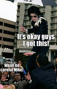for more poppin MJ memes Michael Jackson Funny, Cant Stop Loving You, Apple Head, Life Without You, King Of Music, Larry Stylinson, How I Feel, Oprah, Cinnamon Rolls