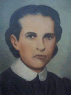 Grande pioneira da enfermagem Foi voluntária na Guerra do Paraguai Por ter sido separada dos seus amados filhos Que foram convocados para a ...