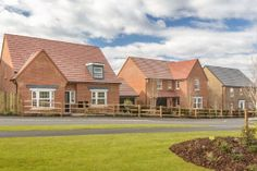 At their exclusive new development St James Place in Clanfield, south of Petersfield, award-winning house builder David Wilson Homes have created a landscaping scheme with a difference for the open space, it will be both beautiful to look at and edible.
