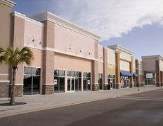 Port Saint Lucie Commercial Painting Contractor / Company.