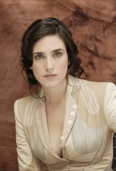 Beautiful Jennifer Connolly