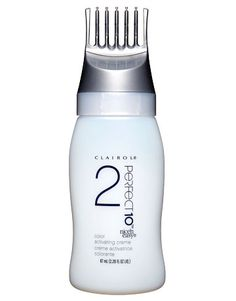 Clairol Nice 'n Easy Perfect 10 ($13.99) has forever changed our opinion of at-home color. It works at a lower pH to deliver beautiful, glossy, long-lasting coverage in just 10 minutes.   - HarpersBAZAAR.com