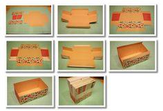 Bits of Paper: 6x6 Paper Storage