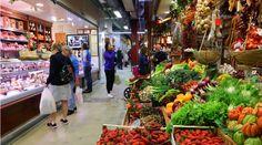 A 10 legjobb olasz piac