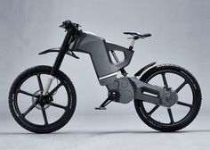 Trefecta DRT Electric Dirt Bike Wants to Create A New Game Instead of Changing It
