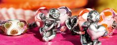 Trollbeads – Collezione San Valentino 2015 http://www.gioielleriastra.com/2015/01/23/trollbeads-collezione-san-valentino-2015/