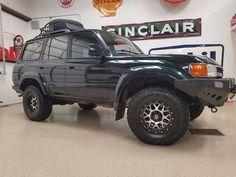 1993 Toyota Land Cruiser | eBay