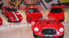 Visit the Ferrari museum in Maranello, taste some original balsamic vinegar of Modena and the famous Parmesan cheese.Leave in the early morning from Florence and head East to Emilia Romagna, the Italian region, famous for the three Italian brands: Fe Balsamic Vinegar Of Modena, European Road Trip, Wellness Programs, Car In The World, Health And Wellbeing, Day Tours, Luxury Cars, Florence, Super Cars