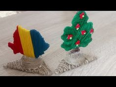 Hello everyone and welcome to a new video! Today i will show you how to transform cardboard air freshners into decorations. This project has the theme of re-. Air Freshener, Hello Everyone, Decorations, Make It Yourself, Youtube, Projects, Handmade, Beautiful, Home