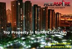 #ResidentialProjects In Greater Noida West - #AceGroupIndia presents the Ace aspire with 2 BHK and 3 BHK flats and apartments with 1160 sq. ft to 1595 sq. ft.  Read More @ http://www.onlinebestad.com/real_estate_services-ad25890.html