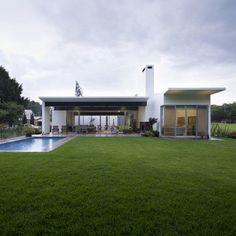 Casa SP11 / JAR jaspeado arquitectos