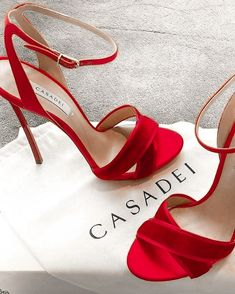 High Heel Boots, Heeled Boots, Red High Heels, Red Stiletto Heels, Red Heel Shoes, Shoes Sandals, Classy High Heels, Red Prom Shoes, Red Bottom Heels