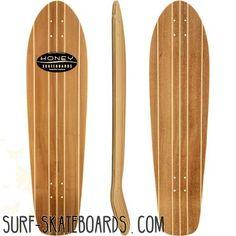 Honey Skateboards Hybrid 36