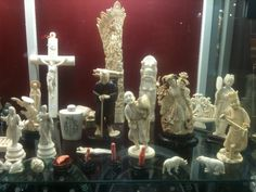 Antique valuable high quality ivory call Danilo 0039 335 6815268