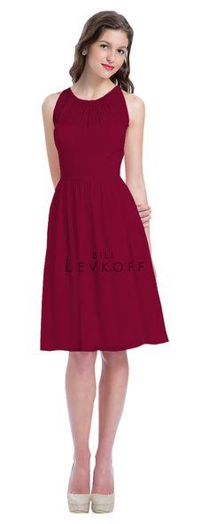 Bridesmaid Dress Style 1156