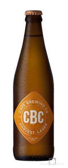 Craft Beer Pack Shots: CBC Harvest Lager_Spritzed. www.bakkesimages.co.za