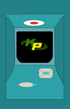 The Kimmunicator KP Logo by taylie27