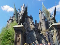 #[รีวิว] - the wizarding world of Harry Potter, Universal Orlando ! - Pantip